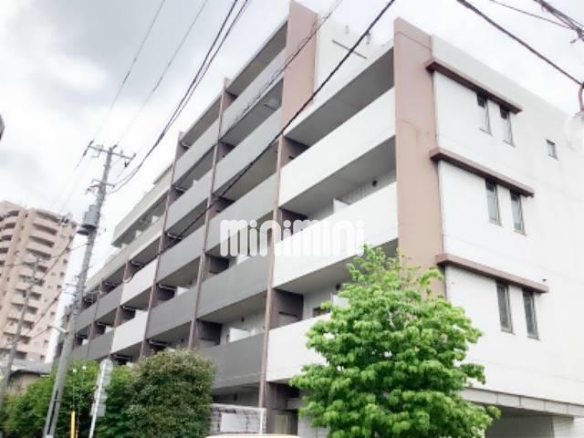 東京都新宿区上落合3丁目1K