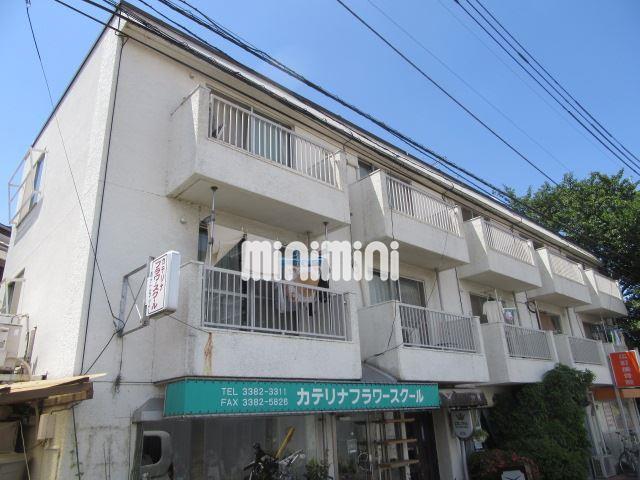 東京メトロ方南支線 中野富士見町駅(徒歩10分)