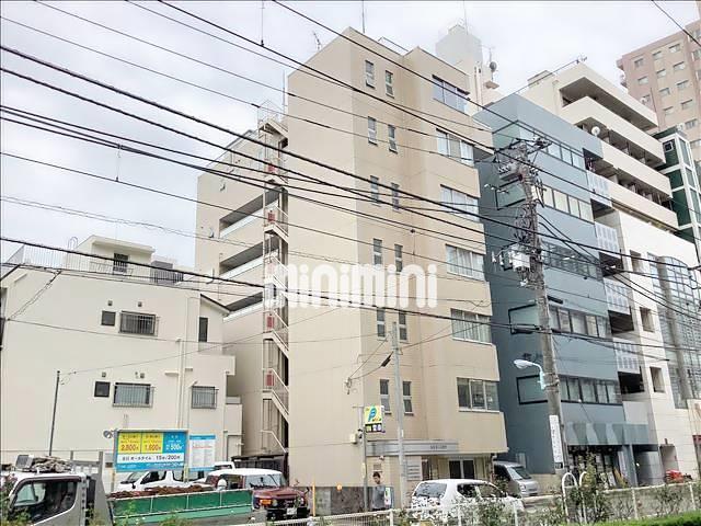 東京メトロ有楽町線 東池袋駅(徒歩13分)