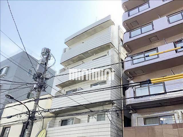 東京地下鉄東西線 神楽坂駅(徒歩9分)