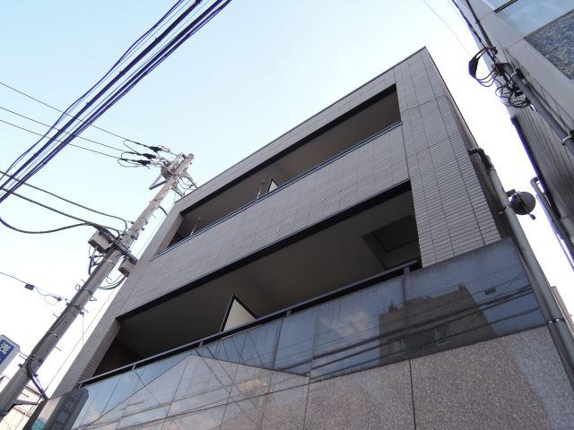 ヴィラージュ浅井