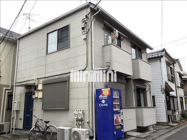 東京メトロ有楽町線 小竹向原駅(徒歩10分)