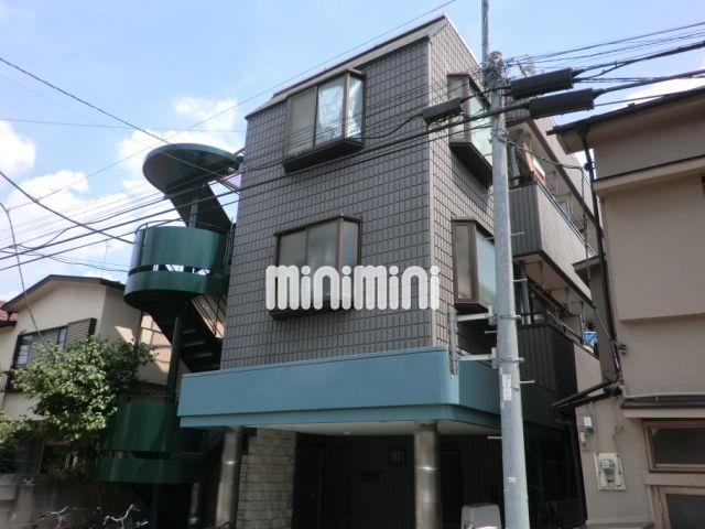 東京メトロ方南支線 中野富士見町駅(徒歩16分)