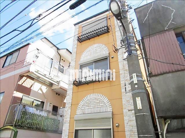 東武東上線 下板橋駅(徒歩8分)