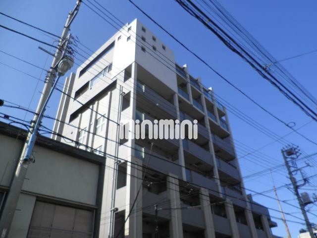 総武・中央緩行線 東中野駅(徒歩12分)