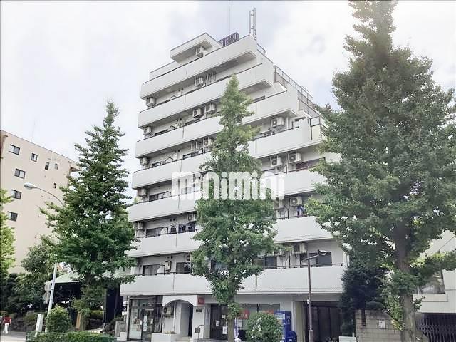 東京メトロ南北線 本駒込駅(徒歩13分)