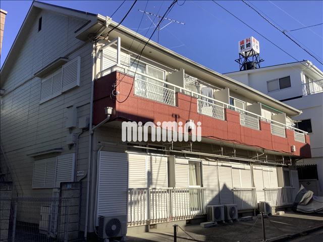 西武池袋・豊島線 椎名町駅(徒歩18分)