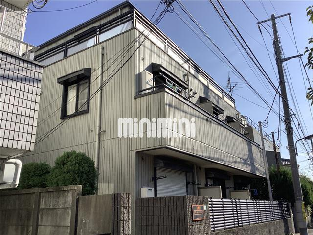 東京メトロ有楽町線 要町駅(徒歩8分)