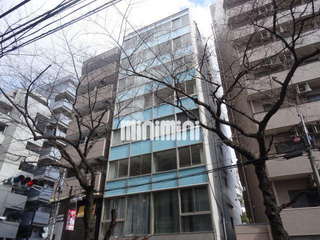 都営地下鉄三田線 新板橋駅(徒歩8分)