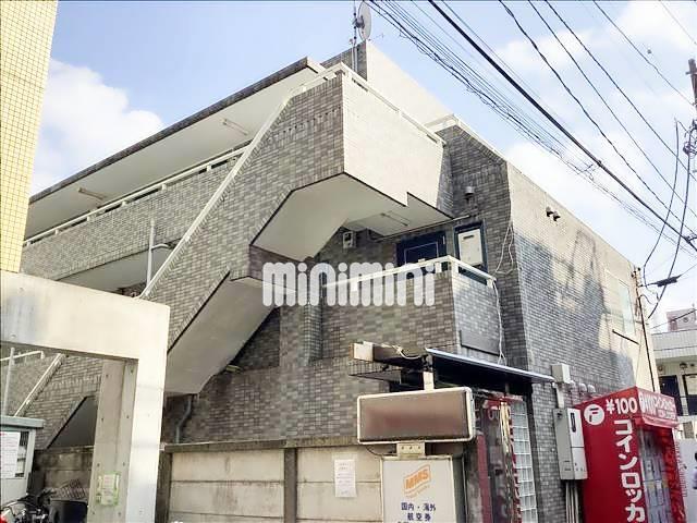 山手線 新大久保駅(徒歩4分)