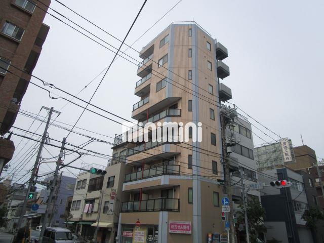 都営地下鉄大江戸線 蔵前駅(徒歩11分)