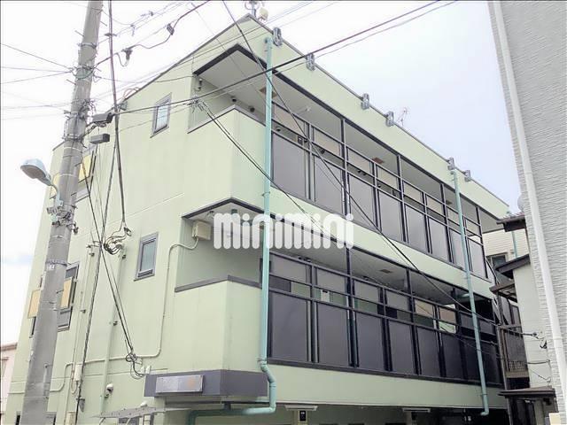 山手線 池袋駅(徒歩25分)