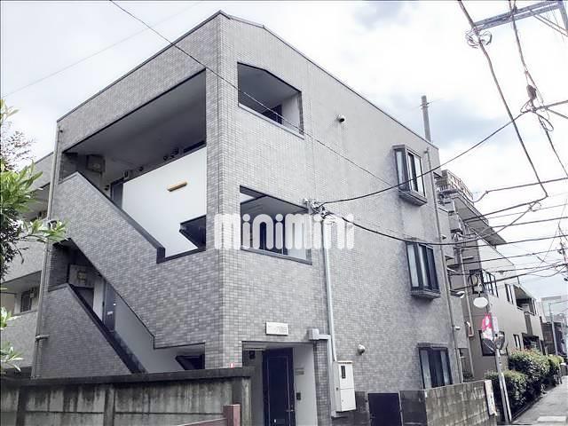西武池袋・豊島線 東長崎駅(徒歩13分)