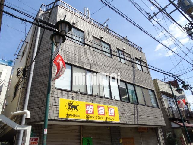 山手線 池袋駅(徒歩19分)