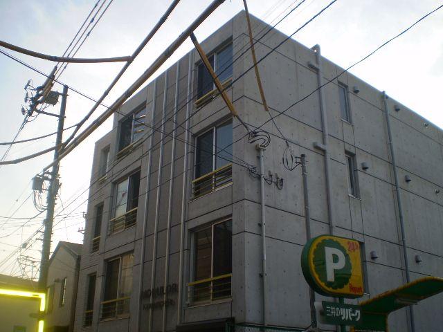 MODULOR要町Ⅲ