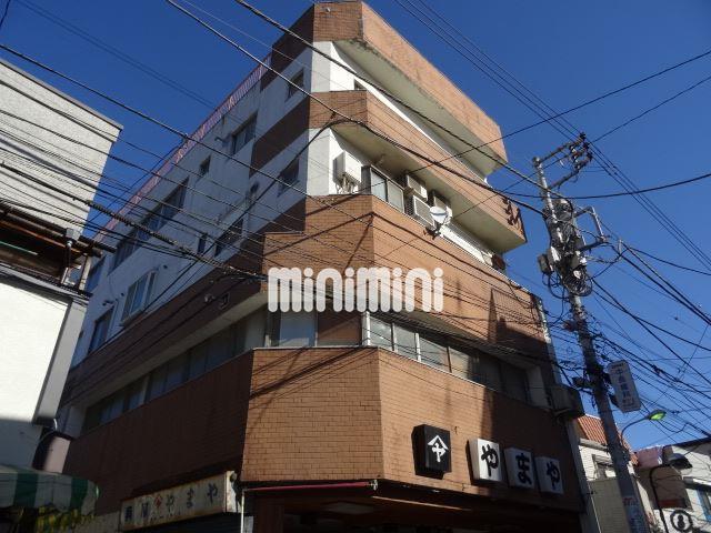 東京メトロ南北線 西ヶ原駅(徒歩9分)