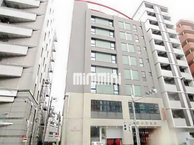東京メトロ丸ノ内線 中野坂上駅(徒歩5分)