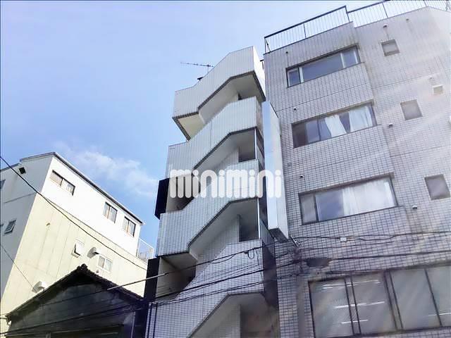 東京メトロ南北線 西ヶ原駅(徒歩14分)