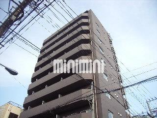 東京都台東区浅草5丁目1K