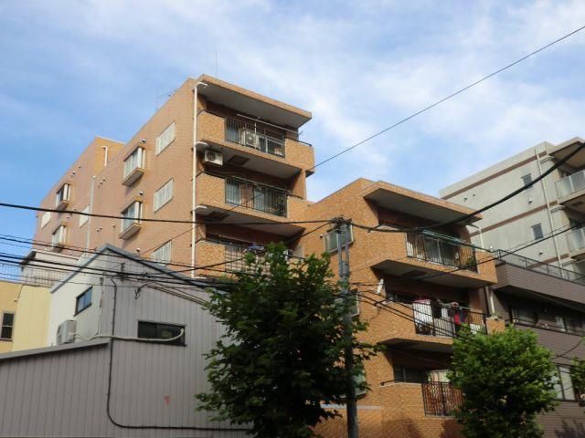 錦糸町第3ローヤルコーポ