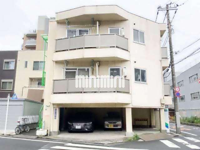 東京都板橋区板橋2丁目1DK
