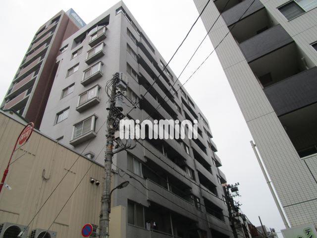 総武本線 馬喰町駅(徒歩11分)