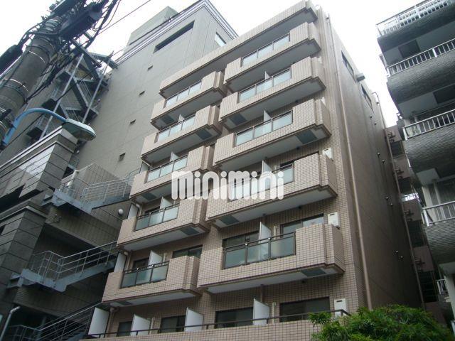 東京都新宿区新宿5丁目1R