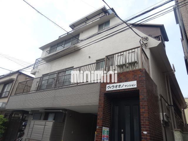 西武池袋・豊島線 江古田駅(徒歩14分)