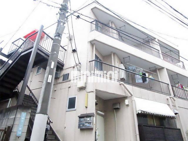 東京メトロ方南支線 中野新橋駅(徒歩13分)
