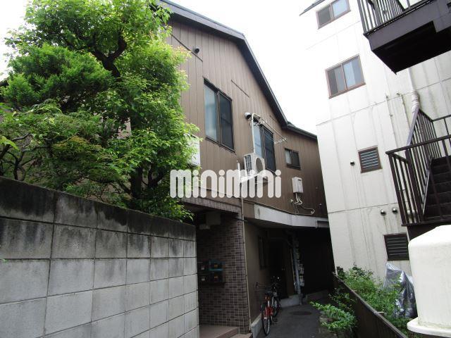 東京メトロ南北線 本駒込駅(徒歩14分)