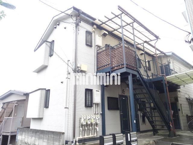 東京都大江戸線 代々木駅(徒歩18分)