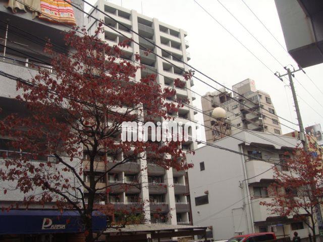 東京都渋谷区笹塚1丁目1K