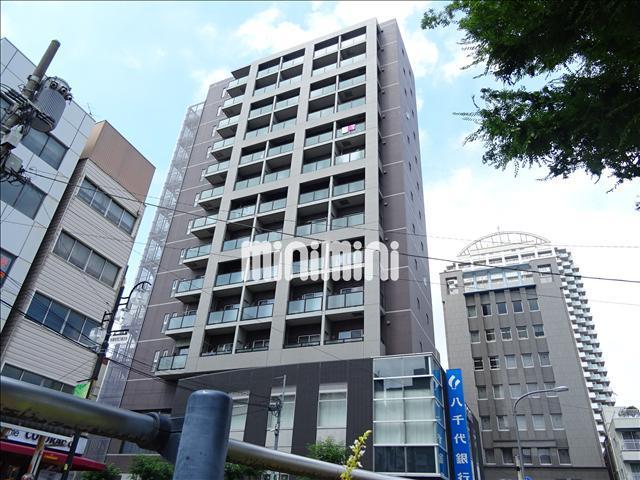 都営地下鉄三田線 新板橋駅(徒歩3分)