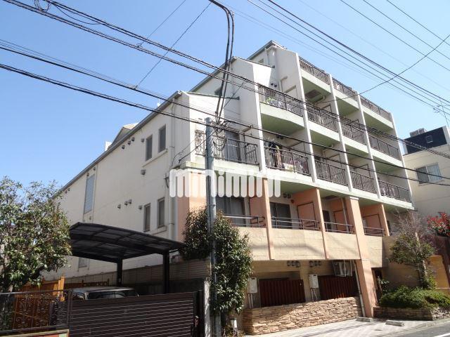 都営地下鉄三田線 白山駅(徒歩17分)