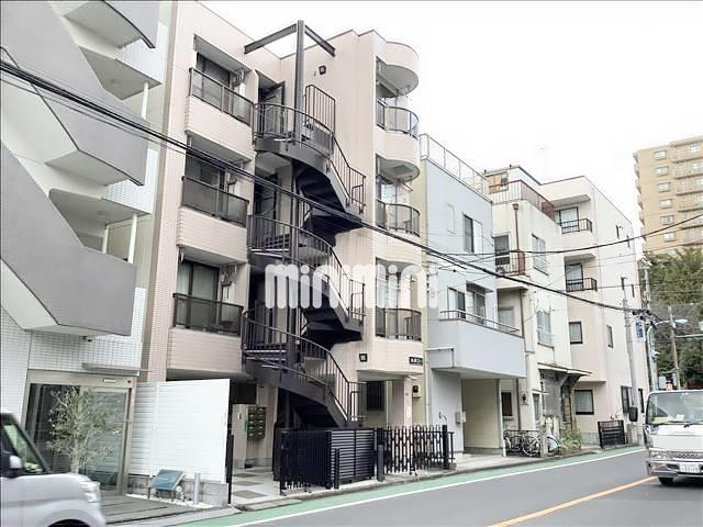 東武東上線 下板橋駅(徒歩7分)