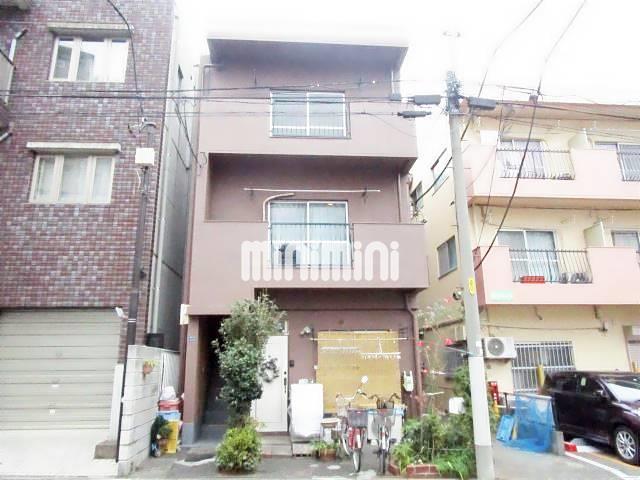 都営地下鉄三田線 板橋区役所前駅(徒歩8分)