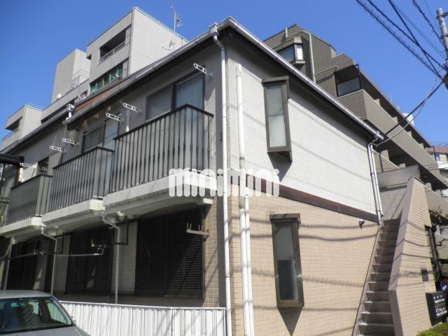 東京都新宿区下落合3丁目1R