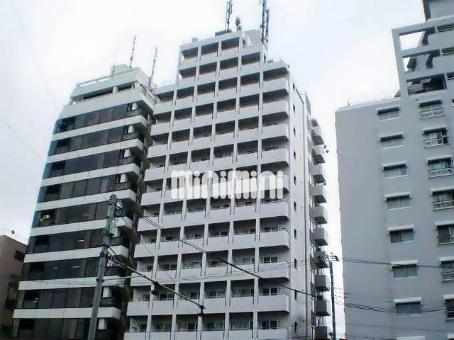 東京メトロ丸ノ内線 中野坂上駅(徒歩13分)