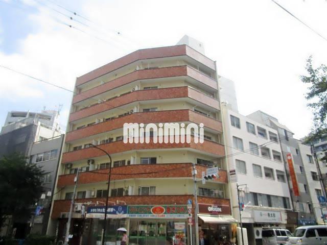 東京メトロ有楽町線 東池袋駅(徒歩19分)