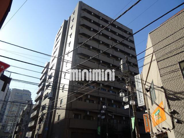 東京都板橋区板橋1丁目1K