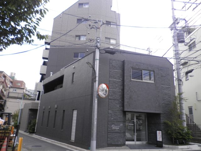 フェニックス池袋弐番館
