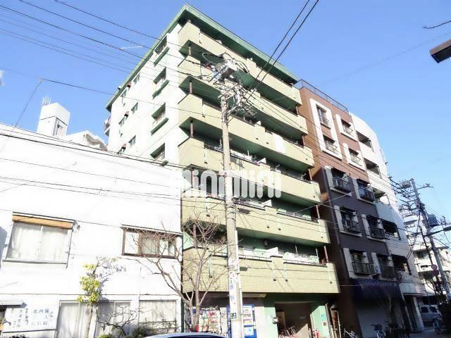 つくばエクスプレス 浅草駅(徒歩9分)