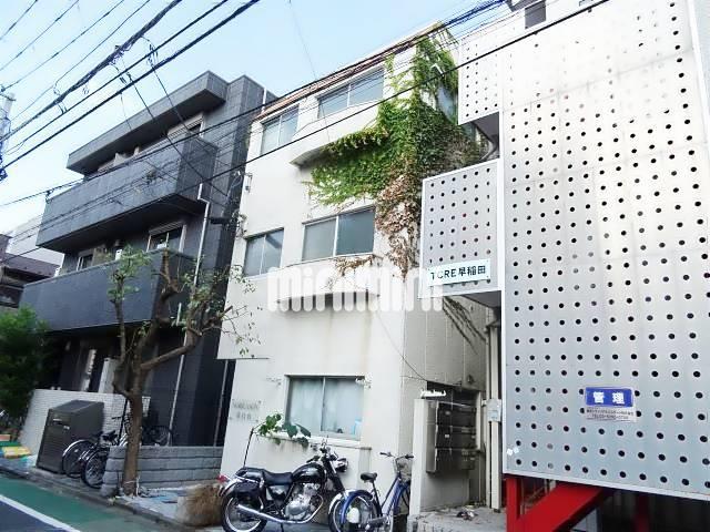 東京メトロ副都心線 雑司が谷駅(徒歩10分)