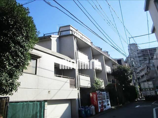 マイスタークエーレ西新宿