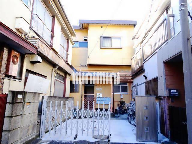 都営地下鉄三田線 白山駅(徒歩5分)