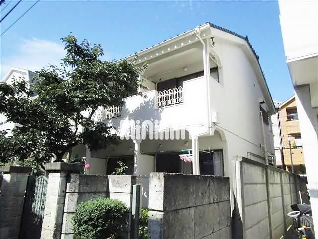 山手線 目白駅(徒歩9分)