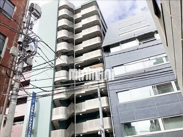 山手線 神田駅(徒歩15分)