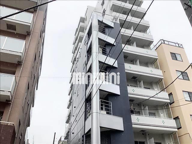 東京都江東区門前仲町1丁目1K