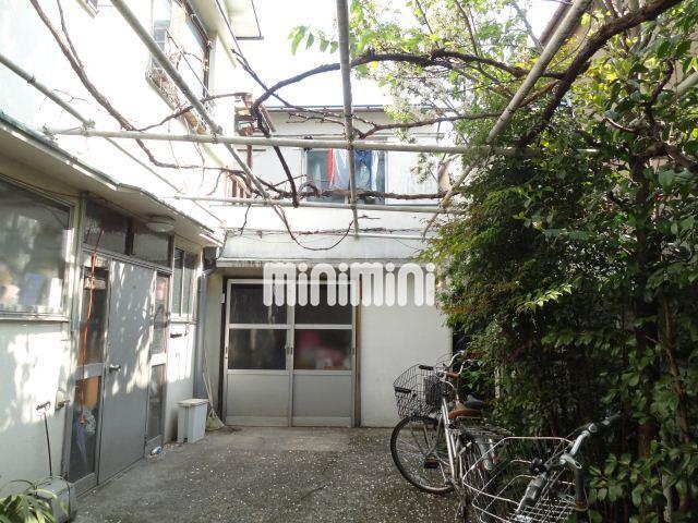キヤマアパート