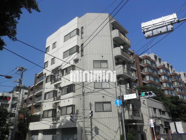 山手線 高田馬場駅(徒歩8分)、東京地下鉄東西線 高田馬場駅(徒歩7分)
